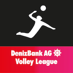 DenizBank AG Volley League Men