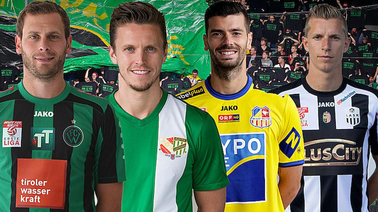 Erste liga saisonvorschau 2014 for Ergebnisse erste liga
