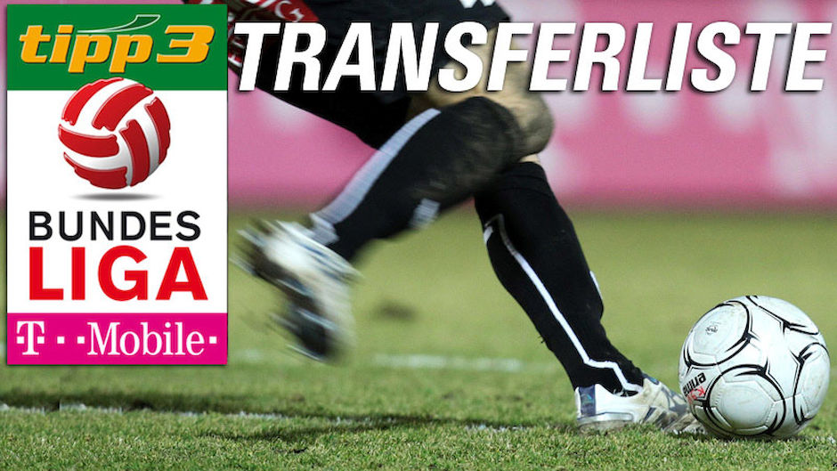 Transferliste Bundesliga