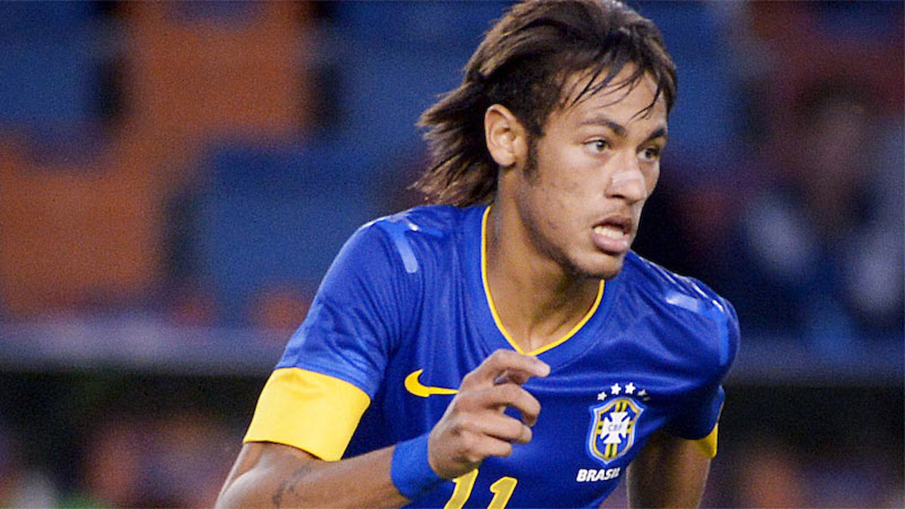 Neymar Zu Bayern