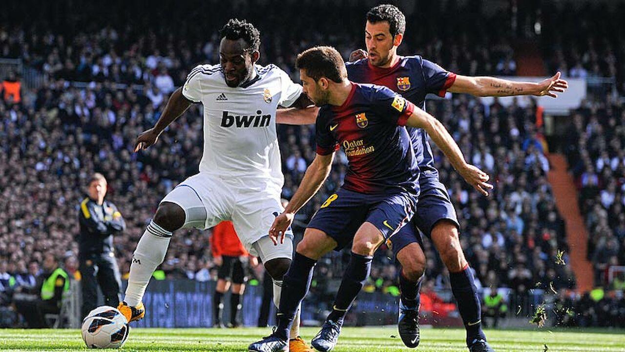 spanien liga live