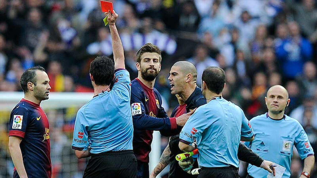 spanien liga 1
