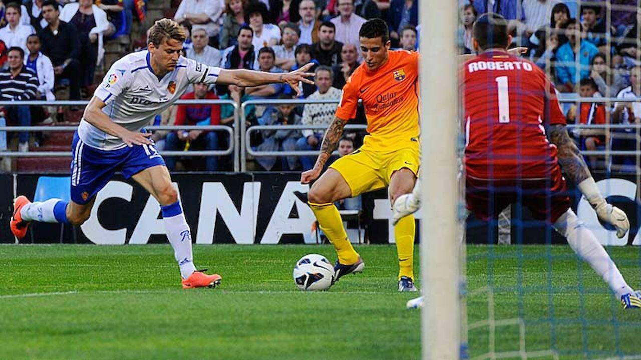 2. Liga Spanien