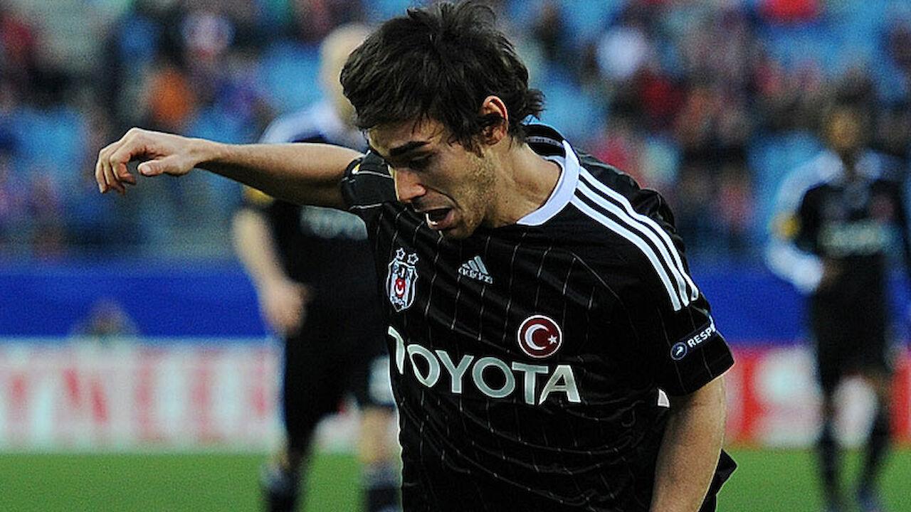 fußball türkei 1 liga tabelle