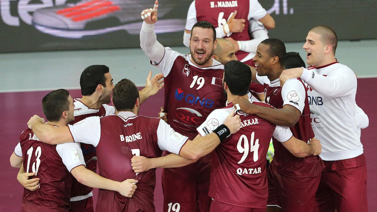 Handball Deutschland Katar Livestream