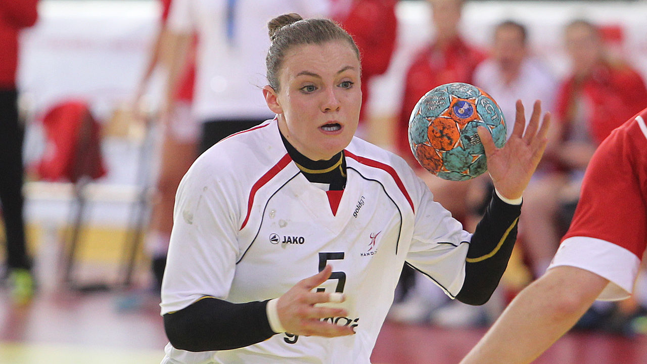 handball damen em
