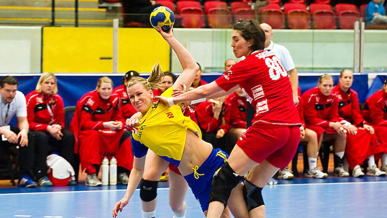 Handball Schweden Tabelle