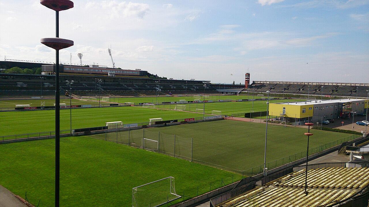 größtes stadion
