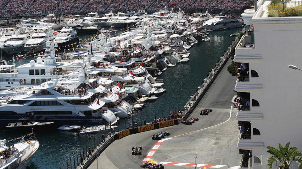 Der Mythoas Monaco