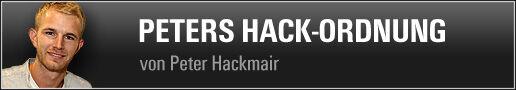 Hackmair