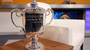 Siegerliste: Thiem ist US-Open-Sieger 2020