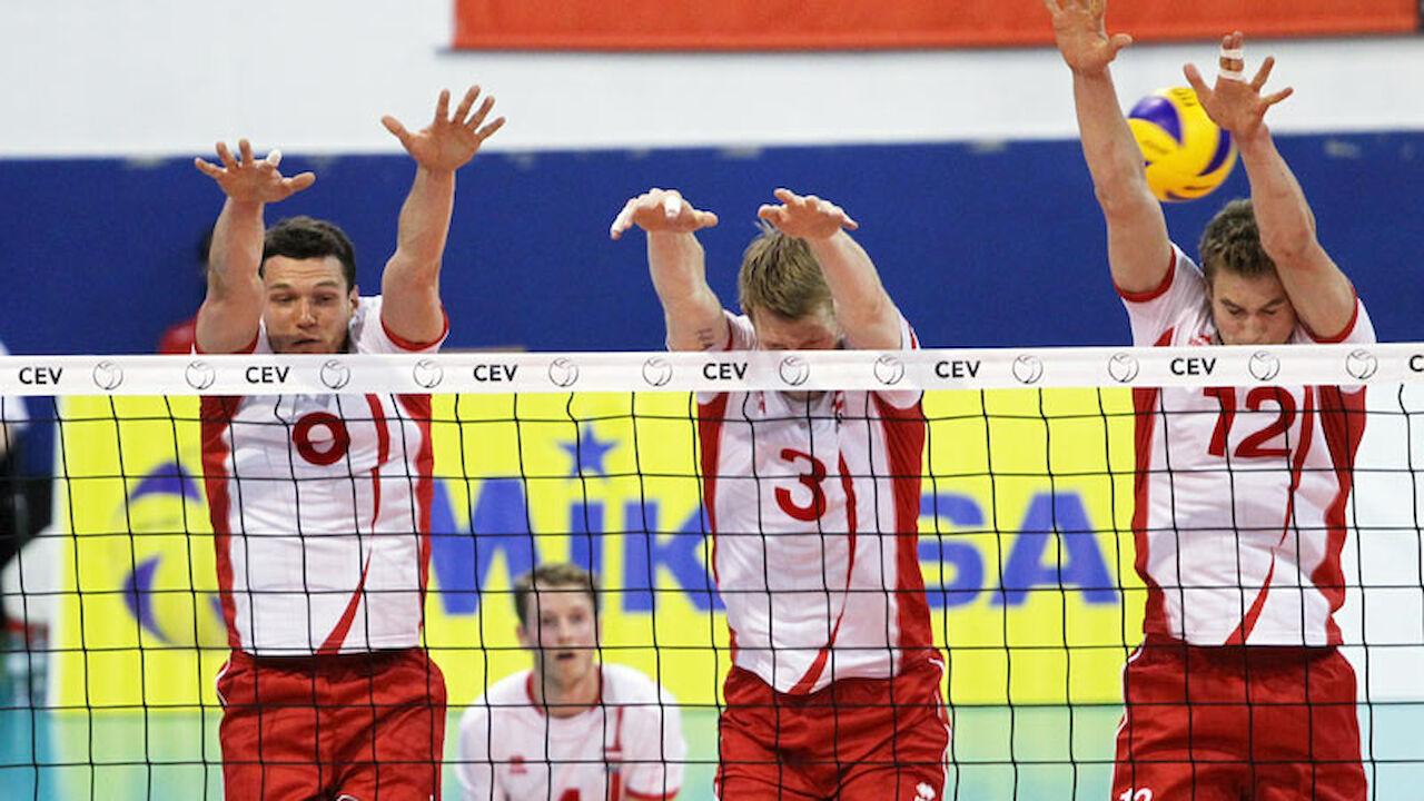 champions league volleyball herren