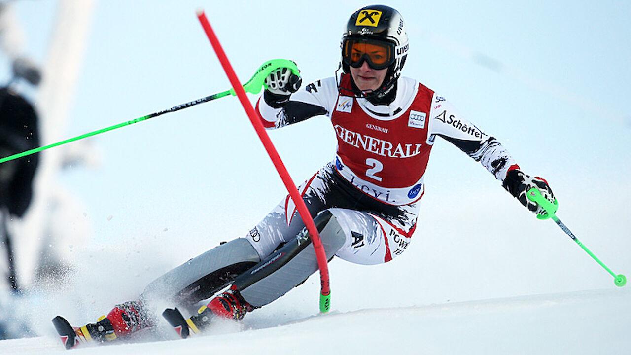 Levi Slalom 2021