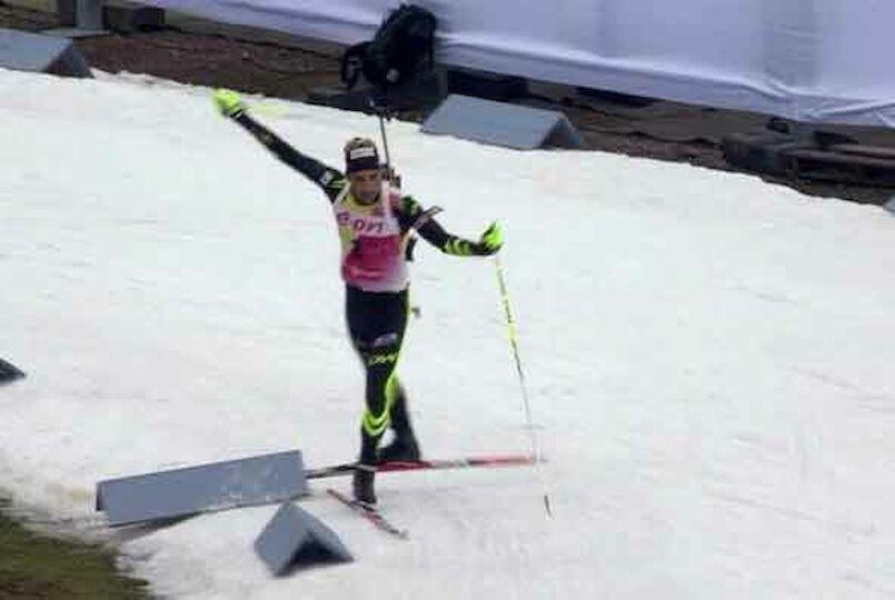 Biathlon Bilder Oberhof LAOLA1at