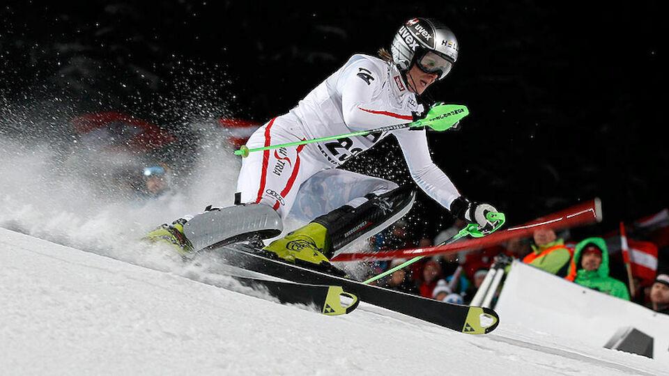ski alpin slalom damen