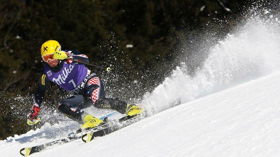 kombination ski
