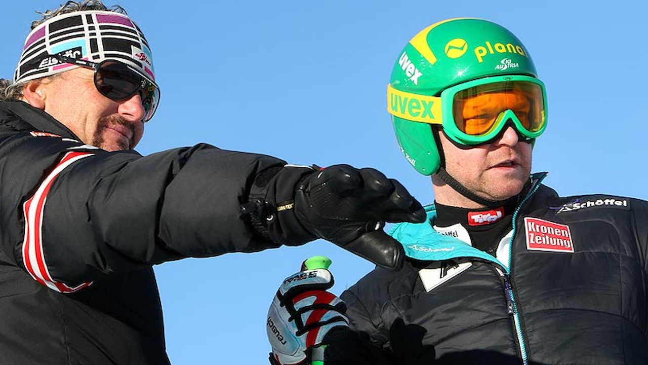 ski alpin herren live