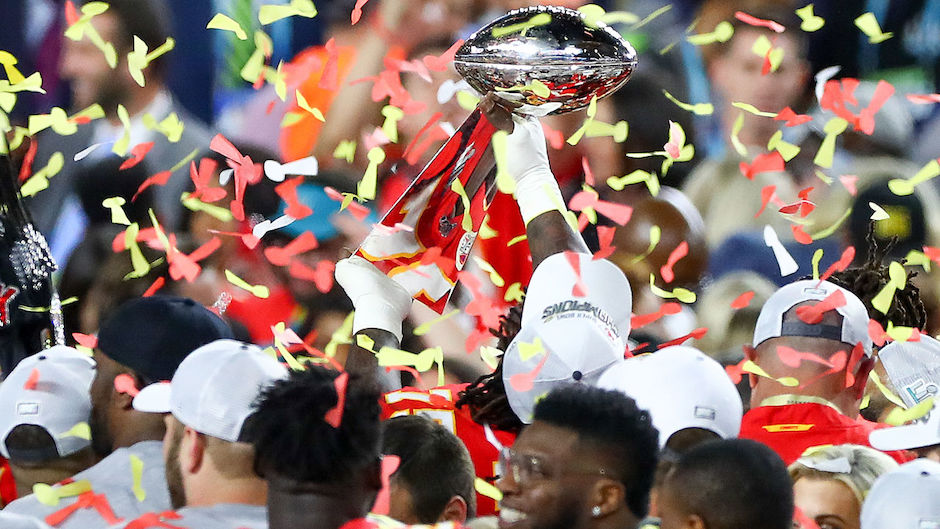 Super Bowl 2021 Zeitplan