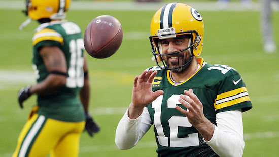 Rodgers lehnt Mega-Angebot der Packers ab