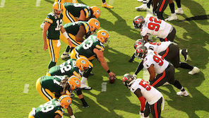 User-Preview auf NFL-Saison 2021: Die NFC-Teams
