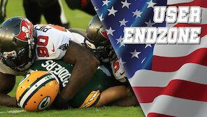 User Endzone: So zerstört man die Packers