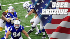 User Endzone: (Indianapolis) Colts für alle Fälle