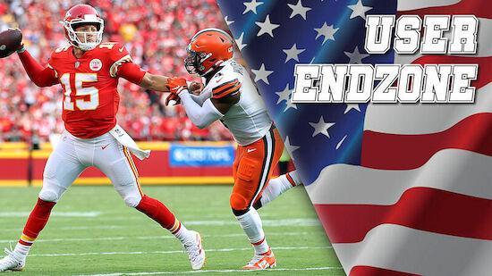 User Endzone: Der Chiefs-September