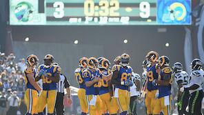Traum-Comeback der Rams in L.A.