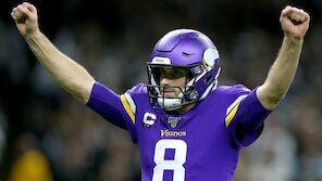 NFL-Playoffs: Alle Spiele und Termine
