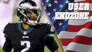 User Endzone: Philadelphia Eagles in der Sackgasse
