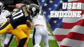 User Endzone: Der nächste NFL-Superstar