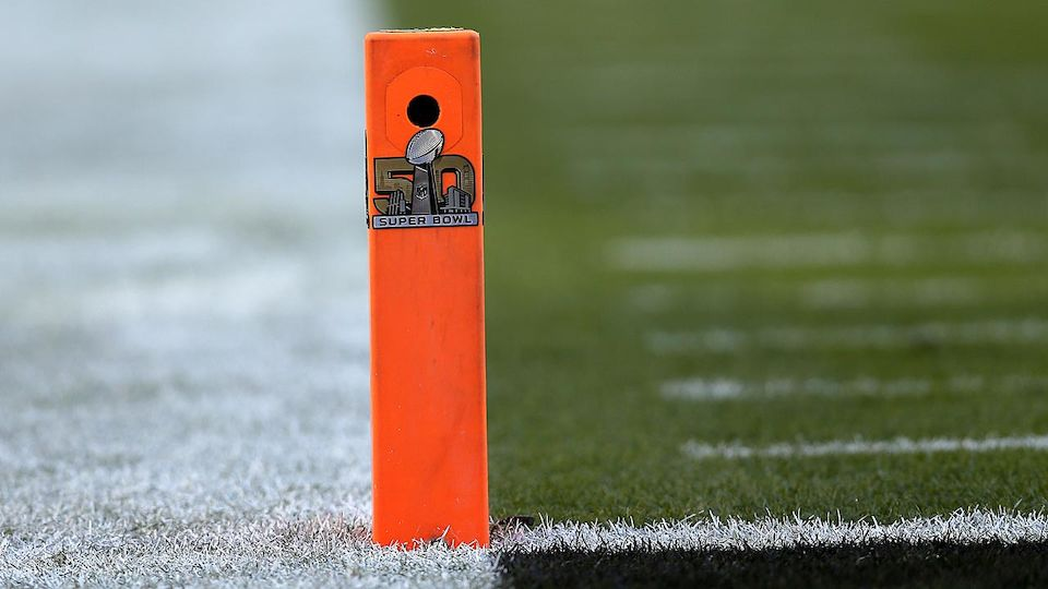 Super Bowl 50 Diashow
