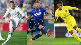 Fußball total: Alle Highlights