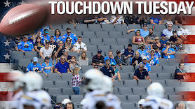 Touchdown Tuesday: Lost Angeles