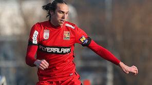 Offiziell: LASK holt Admira-Kicker