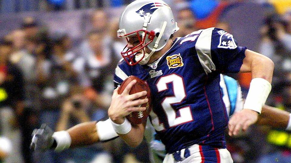 Alle Super Bowls