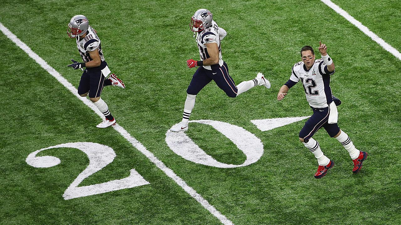 Super Bowl Rekorde österreich Ist Vertreten Laola1at