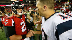 Haben Falcons schon verloren?