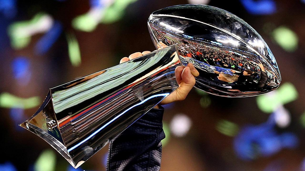 Alle Sieger der Super Bowl