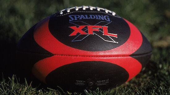 Konkurrenz zur NFL formiert sich