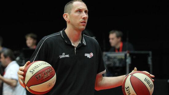 Neuer Head Coach für die Klosterneuburg Dukes