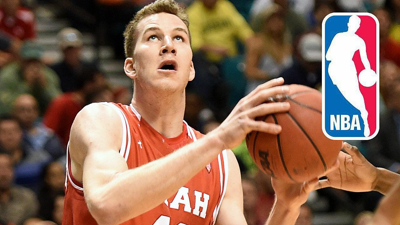 Jakob Pöltl meldet sich zum NBA Draft 2016 an - LAOLA1.at