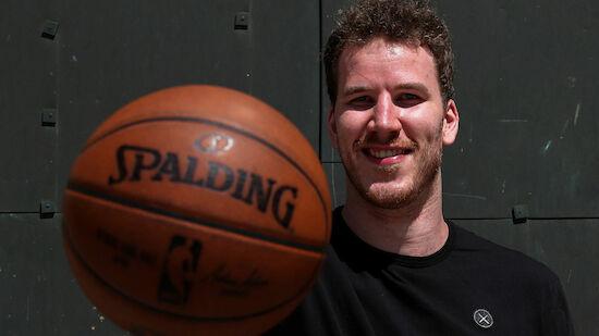 Jakob Pöltl in neuer Führungsrolle bei den Spurs