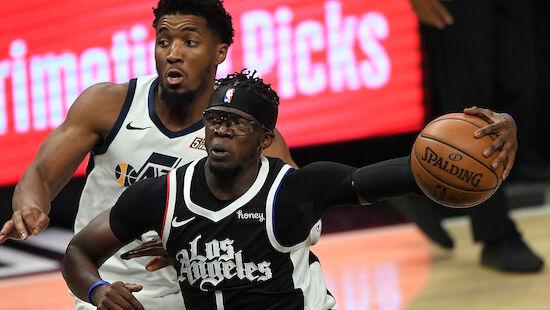 Clippers jubeln über historischen Erfolg