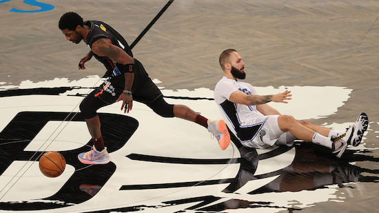 Brooklyn Nets lassen Orlando Magic keine Chance