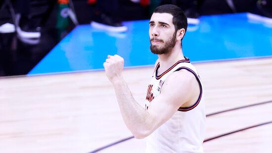 2. Österreicher in der NBA?