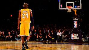 Kobe Bryant: Das Leben der Black Mamba