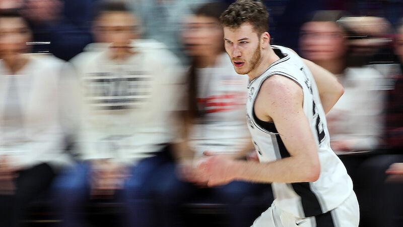 NBA-Legende adelt Jakob Pöltl