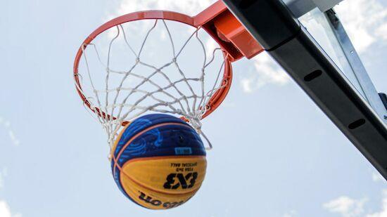 3x3-Olympia-Qualifikationsturnier steigt in Graz