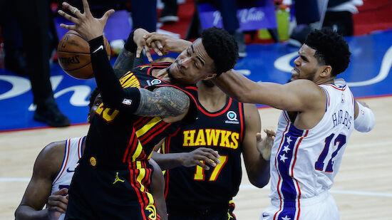 Phoenix legt im Halbfinale gegen Clippers vor